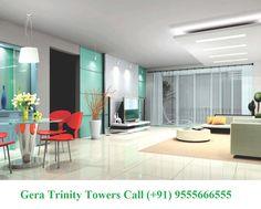 Gera Trinity Towers