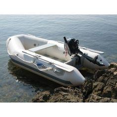 Kumivene Z-Ray 300, 499,95€. Erittäin tukeva kumivene, jota voidaan käyttää myös merivedessä! Ilmainen toimitus! #kumivene