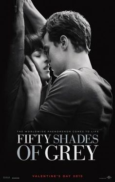 thenewjournalist.be | Review Fifty Shades of Grey, the movie,