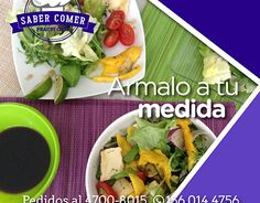 """Check out new work on my @Behance portfolio: """"Branding para Saber Comer"""" http://be.net/gallery/47325913/Branding-para-Saber-Comer"""