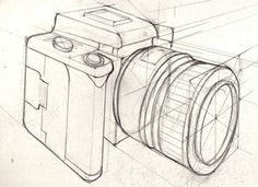deviantART: More Like object drawing 3 by ~twistedEXIT