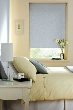 Roller Blinds:  Contemporary prints bold colours sheers and interesting weaves adding a wow factor to windows Check out Perfect Fit as a no drill option for your windows or doors especially tilt and turn windows http://ift.tt/2AQfgHB