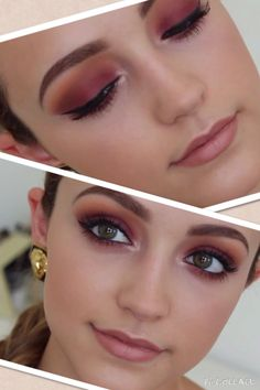KathleenLights! Love her YouTube videos! And this look is absolutely stunning!