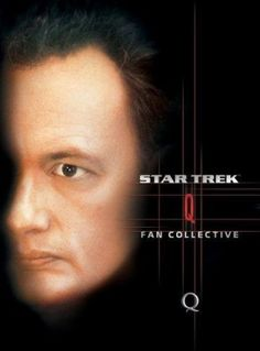 Star Trek: Fan Collective - Q is a DVD collection released by Paramount Pictures. This four disc set contains every episode from Star Trek: The Next Generation, Star Trek: Deep Space Nine, and Star Trek: Voyager in which there were dealings with the omnipotent Q.  This collection includes a total of 14 television-hours of Star Trek, including 10 standard-length episodes and 2 feature-length movies.  It is the only Fan Collective to contain both the series-premiere and series-finale of a…