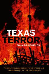 Another PDF Book to add to your collection  Texas Terror - http://www.buypdfbooks.com/shop/history/texas-terror/ #History, #LSUPress, #ReynoldsDonaldE