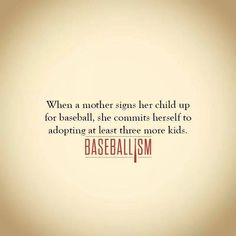 This is my life, and I would not change it for anything. Love my Baseball boys 💚⚾️ Baseball Mom Quotes, Baseball Memes, Baseball Playoffs, Baseball Tips, Softball Quotes, Baseball League, Nationals Baseball, Baseball Season, Sports Baseball