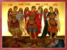 Las mejores oraciones para todos los propositos, santos, santas, virgenes, amor, proteccion, salud, dinero, abundancia y mucho mas.
