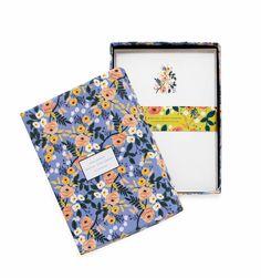 https://riflepaperco.com/shop/stationery/violet-floral-everyday-stationery/
