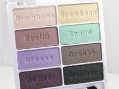 Wet n Wild Going in the Wild Color Icon Eyeshadow Palette