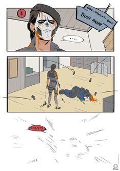 Rainbow Six Siege Anime, Rainbow 6 Seige, Rainbow Six Siege Memes, Tom Clancy's Rainbow Six, Rainbow Art, Rambo 6, Game Character, Character Design, Sweet Memes