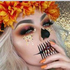 Halloween Makeup Halloween Face Makeup