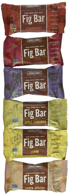 Natures Bakery Fig Bar Variety Pack of 12 >>> Continue to the product at the image link. (This is an affiliate link and I receive a commission for the sales) High Protein Recipes, Low Carb Recipes, Toddler Meals, Kids Meals, Fig Varieties, Gourmet Recipes, Snack Recipes, Fig Bars, Food Clips