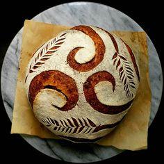 12 Ideen Um Selbst Gebackenes Brot Aufzuhubschen 13