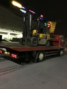 Kilyos Kiralık Forklift 0535 793 81 22