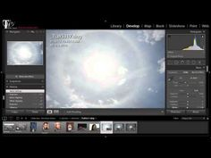 How To Remove Hard To See Dust Spots in Lightroom 5 - YouTube - Terry White