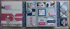 """Joli mini """"La  vie est belle """" de Mylène :6-12-2013: un mini de 25x21,5 rempli de cachettes... http://www.blog10petitsdoigts.fr/album-la-vie-est-belle/"""