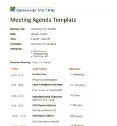 meeting planner organizer worksheet version marketing products blog ...