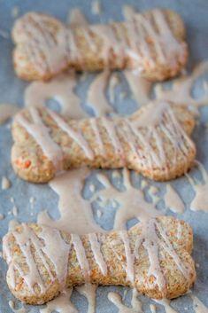 Carrot Peanut Butter Flavored Dog Treats Recipe Vegan Dog