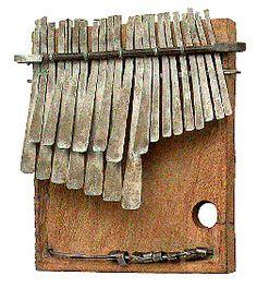 INSTRUMUNDO Instrumentos Musicales: Likembe, Mbira, Sanza, Kisanze, Kalimba, Ikiembe, Ilimba, Marimba, Marimbula, Timbrh, Thumb Piano