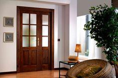 Puerta interior clásica, modelo Clásica 2