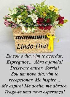 Good Afternoon, Carpe Diem, Spiritual Messages, Jesus Cristo, Portuguese, Kawaii, Inspire, Facebook, Motivation