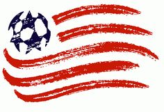 New England Revolution (United Healthcare) - MLS