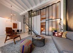 "5,054 Likes, 14 Comments - @archilovers on Instagram: ""Tourist Apartment, Sevilla La Nueva, #Spagna 2017   Project by Ernesto De Ceano   Use #archilovers…"""