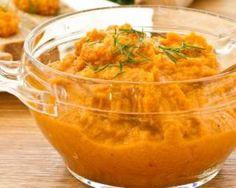 Purée de carottes cumin minceur et piment gourmand : http://www.fourchette-et-bikini.fr/recettes/recettes-minceur/puree-de-carottes-cumin-minceur-et-piment-gourmand.html