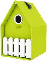 Emsa Country house 4 Piece Bird houses Bird House Feeder 15 x 24 cm, green Bird House Feeder, Bird Toys, Bird Houses, Pet Supplies, Home And Garden, Wallpaper, Outdoor Decor, Green, Ebay