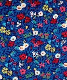 Fitzgerald D Tana Lawn, Liberty Art Fabrics