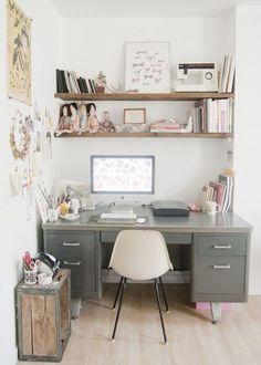 Gorgeous Desk Spaces