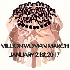 I'm sending 5 women/girls from the #fallonchokerclub to the Million Woman March on Washington happening the day after the inauguration. Stay tuned! #millionwomanmarch #notmypresident