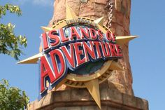 islands of adventure, fl. My boys loved this too.  Had so much fun.