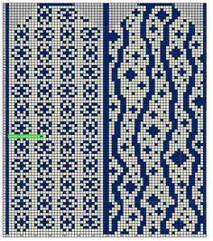 зимние варежки Knitting Room, Fair Isle Knitting, Knitting Charts, Knitting Socks, Knitting Patterns, Knitted Mittens Pattern, Knit Mittens, Knitted Gloves, Form Crochet