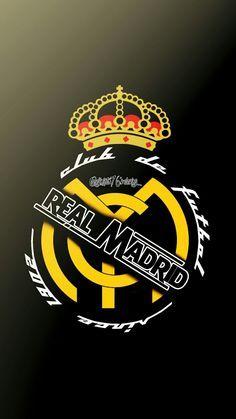 Logo Real Madrid, Real Madrid Images, Real Madrid Team, Real Madrid Wallpapers, Real Madrid Football, Imagenes Real Madrid, Cr7 Messi, Cristiano Ronaldo Wallpapers, Ronaldo Football