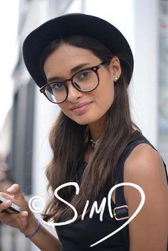 Gizele Oliveira Brazilian model, blogger, world traveler. Photographed by SimD Photography @ Notting Hill Carnival 2013