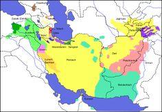 Kurdisch / Kurdî / کوردی / Kurmandschi - Kurdische Grammatik - longua.org
