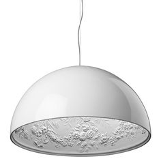 The Skygarden Pendant Lamp from FLOS