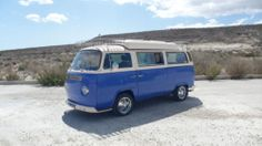 VW T2 Bay Camper van 1972 fully restored - excellent condition - air suspension | eBay