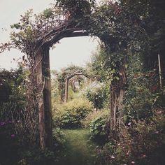 garden portals