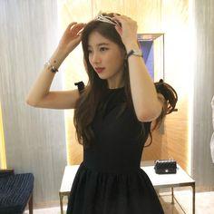 Suzy Bae At Chaumet Event in Hong Kong 2018 Bae Suzy, Suzy Instagram, Suzy Drama, Korean Celebrities, Celebs, Korean Girl, Asian Girl, Miss A Suzy, Stunningly Beautiful