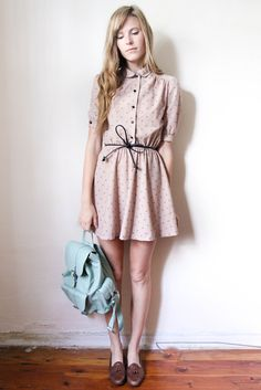 tea and tulips boutique - one of a kind vintage. — somethin' special dress