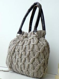 sweet sweater purse