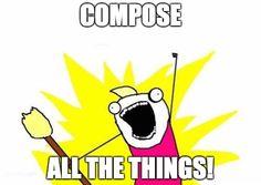 Mixins Are Dead. Long Live Composition — Medium