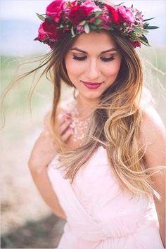 con strass Tyoner Fascia per capelli con fiocco e cuore in pizzo