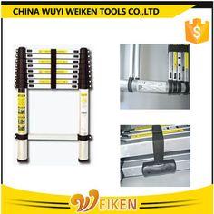 aluminium ladder safety belts AS/NZS Aluminium Ladder, Telescope, Magazine Rack, Storage, Stuff To Buy, Furniture, Belts, Safety, Home Decor