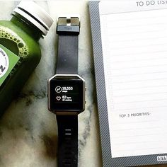 Our smart, stylish Fitbit Blaze it th perfect fitness watch to help keep you motivated to achieve your fitness goals!  Automatically track your exercise and sleep, stay connected with call, text and calendar notifications and monitor your heart rate❤️ Via @spagirlkris.  #thatsbetta #shoplocal #golocal#fitbitau #fitbit #fittech #summer #motivation #fitnesswatch #exercise #goals