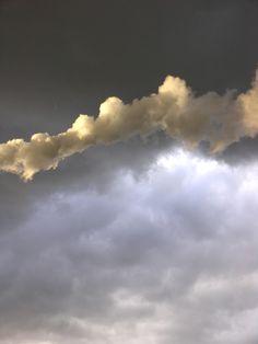 maulwurfshügelig: himmelsbilder... industrieromantik