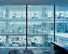 Novaartis headquarters Campus,Basel,Switzerland
