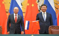China Warns US: Were Ready To Fight If Needed And Russia Has Our Back